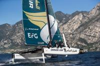Team Oman Air y Zoulou confirman su participación en el GC32 Racing Tour 2019