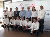 El CLUB NÀUTIC CAMBRILS abandera el proyecto español en la RED BULL YOUTH'S AMERICA'S CUP, SPANISH IMPULSE