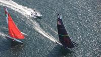 El ORACLE TEAM USA domina la jornada de la ACM Worl Series
