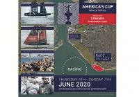 Emirates nombra a  Portsmouth  sede del  Emirates America's Cup World Series (ACWS)