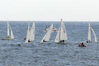 "Real Club Náutico de Gran Canaria organiza la regata internacional ""Team Racing """
