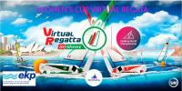 Regata Virtual. 'I EKP Women's Cup Virtual Regata RCMA-RSC'. 10 al 12 de abril.