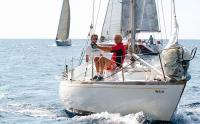 Blue Flag y January Sails lideran el Trofeo A2 del RCNP